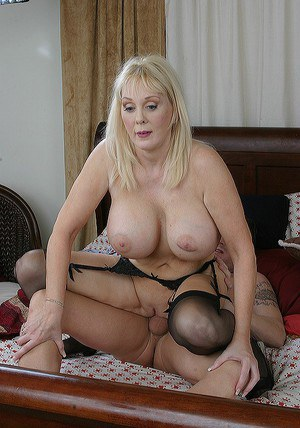 Mature Cowgirl Anal Pics